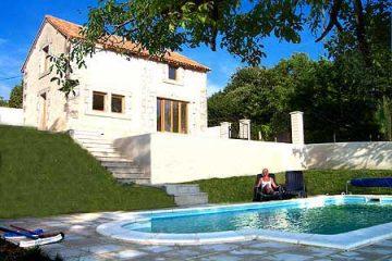 La Maison Bijou - pool