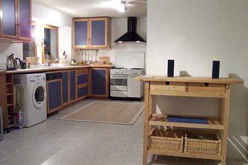 La Maison Bijou - kitchen