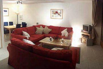 La Maison Bijou - Lounge
